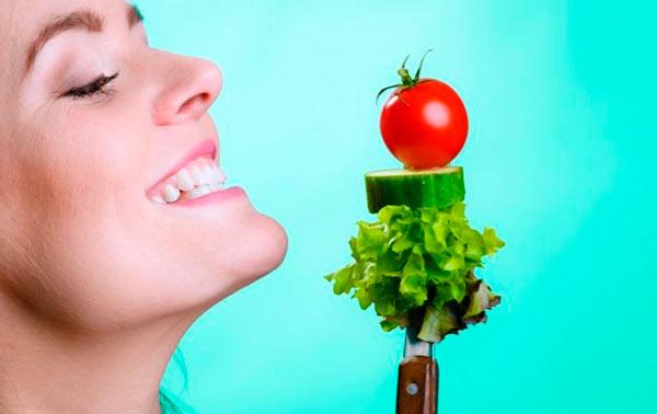 Alimentos para piel más hidratada