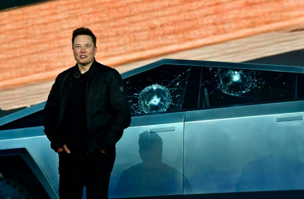 Las ganancias de Tesla Spain se disparan