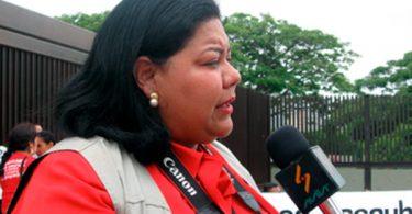 María Hernández Royett