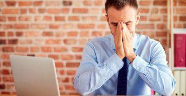 errores que disminuyen las visitas en nuestro blog