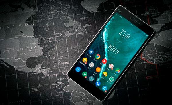 Seguridad y eficacia en nuestro móvil