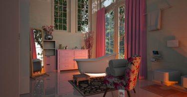 Muebles y adornos